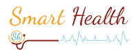 Smart health side logo